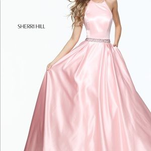 Sherri Hill Gown 51036